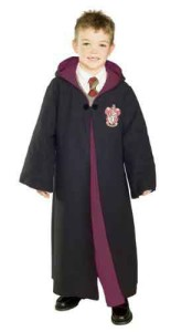 image for Harry Potter Kids Halloween Costumes