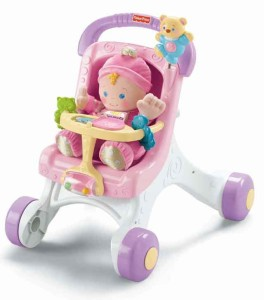 image for Buying Baby Strollers