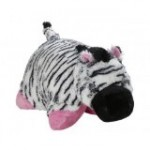click here to buy My Pillow Pets Zebra