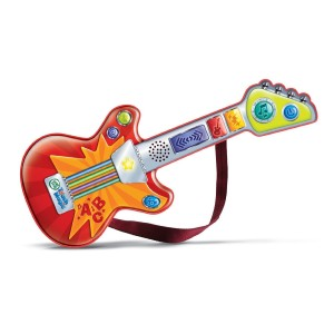 image for The Importance of Musical Toys For Babies and Toddlers