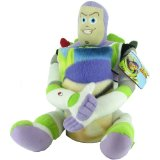 Toy Story Buzz Lightyear Pillow