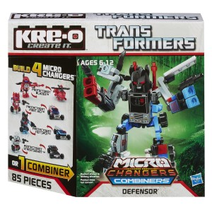 image for KRE-O Transformers