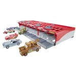 click to buy the Cars 2 World Grand Prix Race Launcher