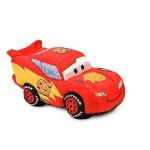 Disney Lightning McQueen Plush