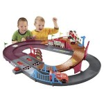 click here to buy the Cars 2 World Grand Prix Track