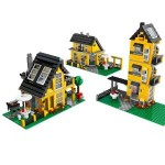 click here to buy the Lego creator beach house