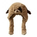 click here to buy the Pillow Pets Dog hat