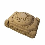 click here to buy the Naturally Playful Sandbox