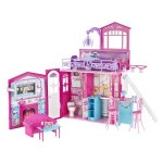 click here to buy the Barbie Glam Vacation House