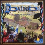 click here to buy the Dominion Board Game
