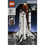 click here to buy Lego Creator Shuttle Adventure now