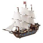 click here to buy Lego Pirates Imperial Flagship