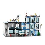 click here to buy the Lego Police Station
