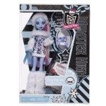 click here to buy Monster High Abbey Bominable