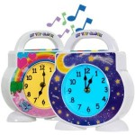 click here to buy My Tot Clock