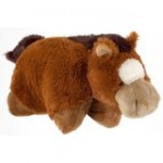 My Pillow Pets Horse