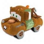 Disney Mater Plush Toy