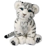WowWee Alive White Tiger Cub