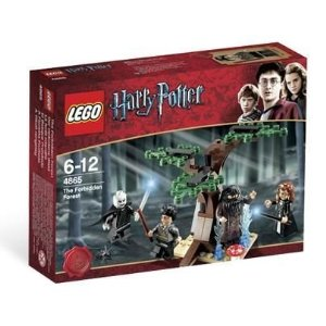 Harry Potter Lego
