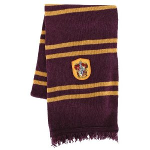 Click to buy the Harry Potter Scarf