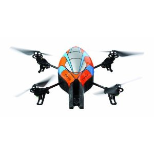 click here to buy the Parrot.AR Drone Quadricopter