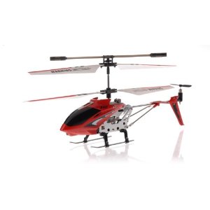 click here to buy the Syma S107/S107G RC Helicopter