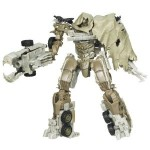 MechTech Megatron Transformer