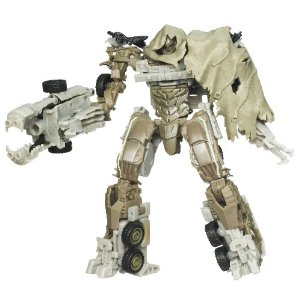 click here to buy DOTM MechTech Megatron