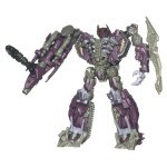 Transformers – MechTech Voyager Shockwave