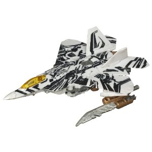click to buy Dark of the Moon Mechtech Starscream