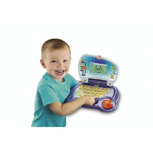 Fisher Price Laughtop