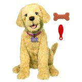 Click to buy FurReal Friends Biscuit Puppy
