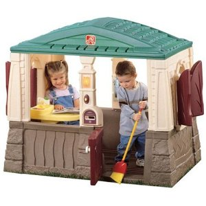 click here to buy the Neat & Tidy Cottage with FREE Shipping