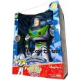click here to buy this Talking Buzz Lightyear Figure