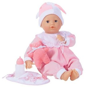 click here to buy Corolle Baby Doll Lila