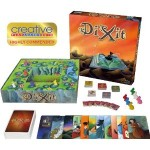 click to buy Dixit Card Game