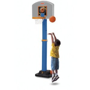 click here to buy I Can Play BasketBall By Fisher Price