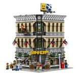 click here to buy Lego Creator Grand Emporium