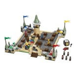 click here to buy the Lego Hogwarts Game