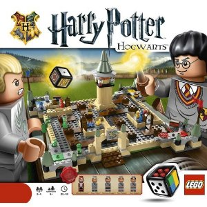 click here to buy Lego Hogwarts Game