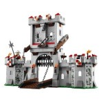 click here to buy Lego Kingdoms King's Castle