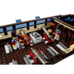 click here to buy the Lego Pirates Imperial Flagship