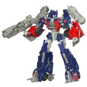 Action Figure Optimus Prime