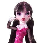 click here to buy Monster High Draculaura Doll
