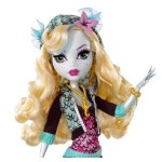click here to buy the Monster High Lagoona Blue Doll