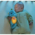click here to buy the Ocean Wonders Soothe and Glow Seahorse