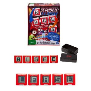 click here to buy Scrabble Flash Cubes