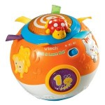 Vtech Move & Crawl Ball
