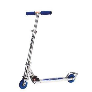 razor kick scooters