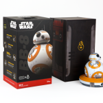 Bring The Force and BB-8 Home Today!